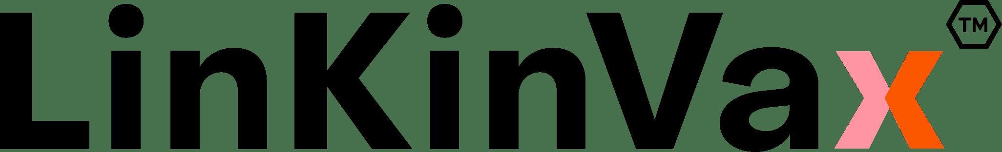 LinKinVax's Logo